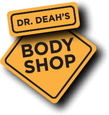 Dr. Deah&#039;s Body Shop